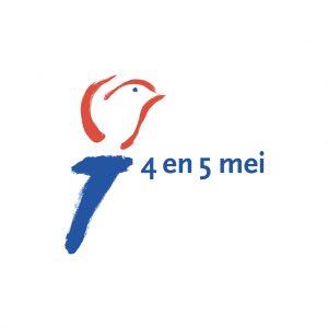 Logo comité 4 en 5 mei