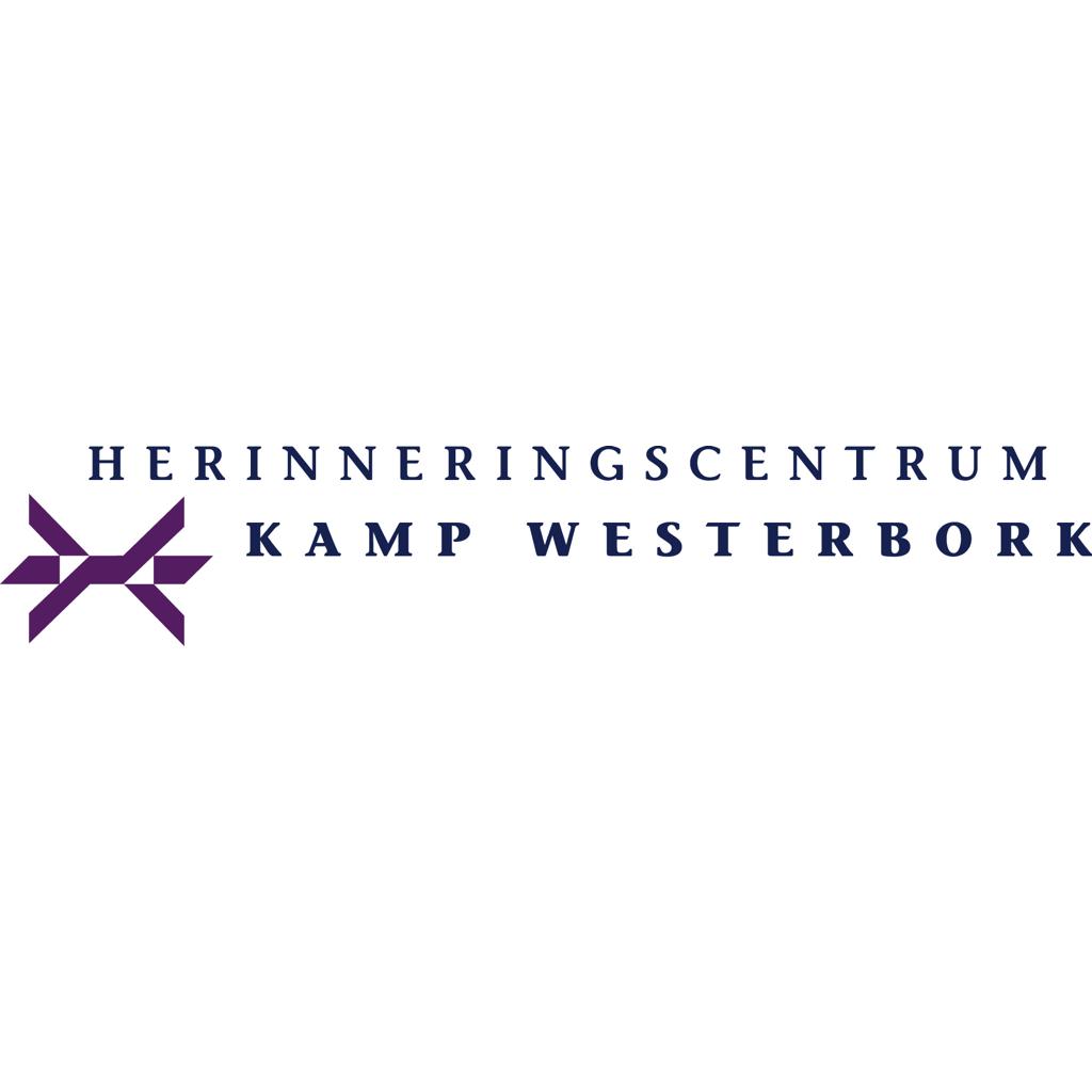 Logo Herinneringscentrum Kamp Westerbork