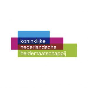 Logo Koninklijke Nederlandsch Heidemaatschappij