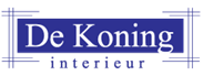 logo De Koning interieur