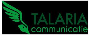 logo Talaria communicatie