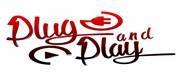 logo Plug en Play