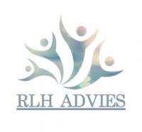 RLH Advies logo