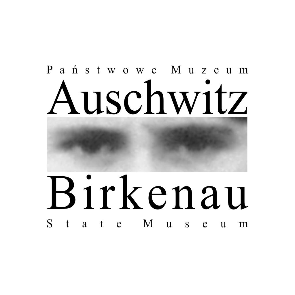 Logo Auschwitz-Birkenau