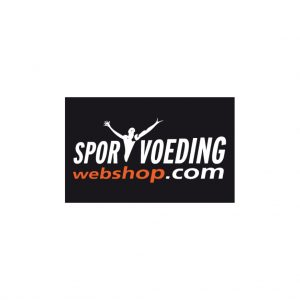 Sportvoeding webshop sponsor van Terug naar Westerbork