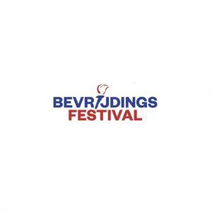 Bevrijdingsfestival sponsor van Terug naar Westerbork