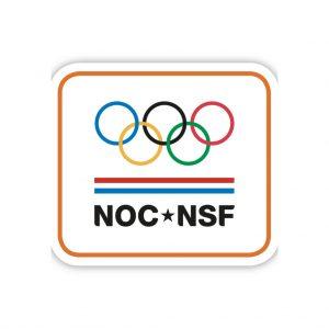 NOC NSF ondersteunt terug naar Westerbork