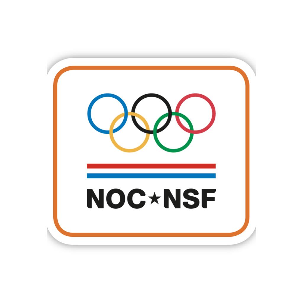 NOC NSF steunt Terug naar Westerbork